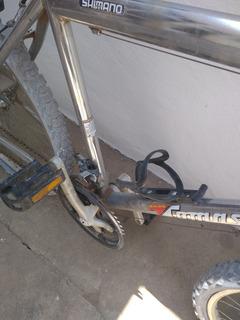 Bicicleta Mtb Tomaselli Ideal Para Restauración