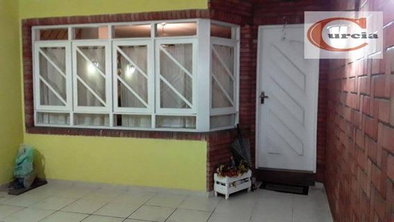 Sobrado Com 3 Dormitórios À Venda, 280 M² Por R$ 900.000 - Tatuapé - São Paulo/sp - So0432