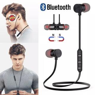 Audifono Bluetooth De Iman Sport Paquete De 5 Pz