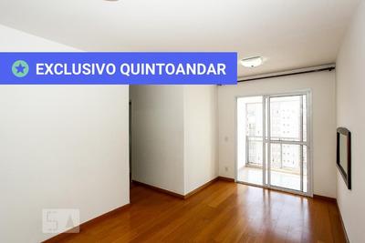 Apartamento No 14º Andar Mobiliado Com 2 Dormitórios E 1 Garagem - Id: 892931473 - 231473