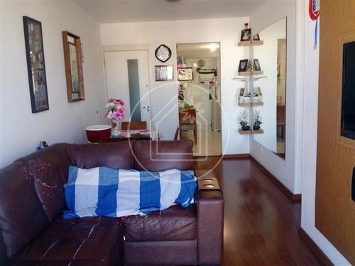 Apartamento - Ref: 801576