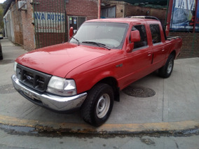 Ford Ranger Diesel2.5 Xl I Dc 4x2 Plus