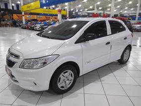 Chevrolet Onix 1.0 Lt 5p 2016