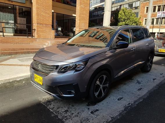 Peugeot 5008, Gas 1.6, 7 Puestos, Mod 2020,