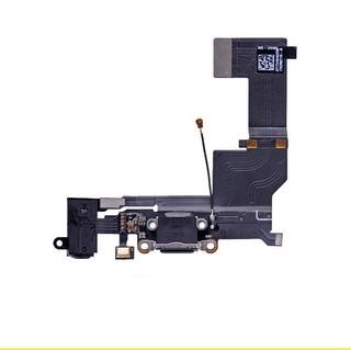 Conector Carga Cabo Flex Dock iPhone Se 5se Flat Original