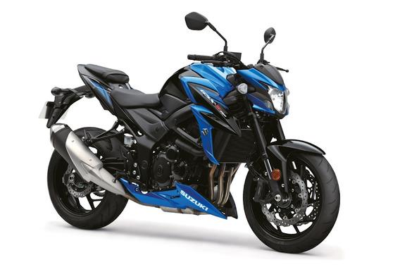 Promoção Suzuki Gsx-s 750a 0km 2019-2020 C/ Documento Grátis