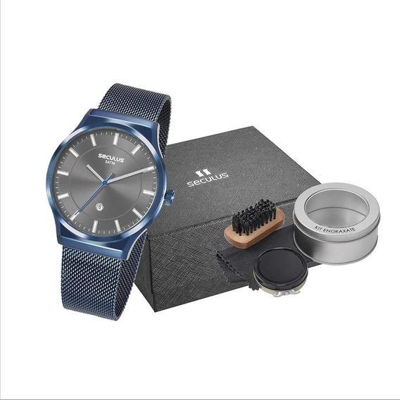 Relógios Seculus