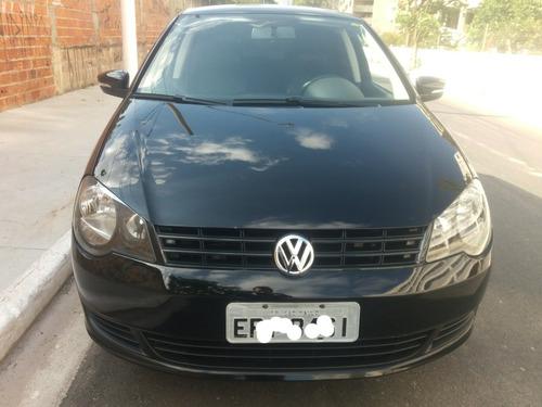 Volkswagen Polo 2013 1.6 Vht Total Flex 5p