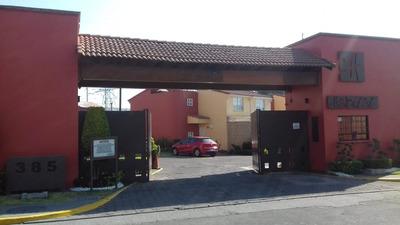 Excelente Casa En Bonito Condominio Habitat, Bien Ubicada