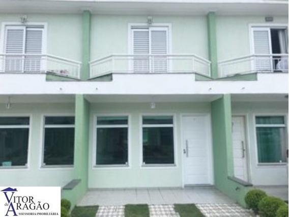 03405 - Casa De Condominio 3 Dorms. (1 Suíte), Imirim - São Paulo/sp - 3405