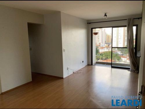 Imagem 1 de 10 de Apartamento - Brooklin  - Sp - 641831