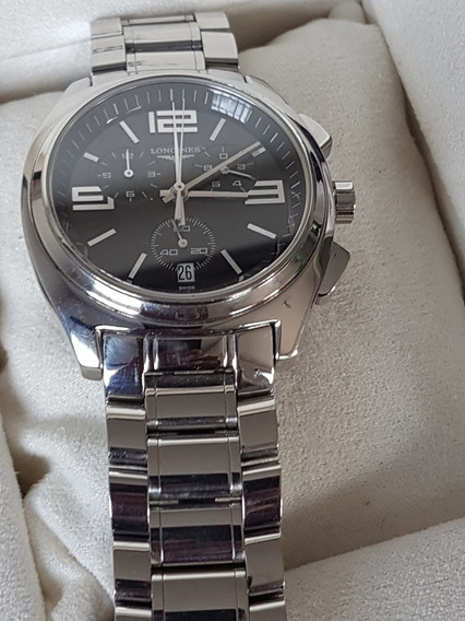 Reloj Longines Lungomare L3.633.4