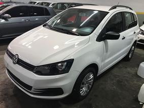 Volkswagen Suran 1.6 Comfortline 101cv 2018 Vw Nueva 0km 19