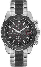 Relógio Guess Masculino Cronógrafo 92677g0gsnf1 W1046g1