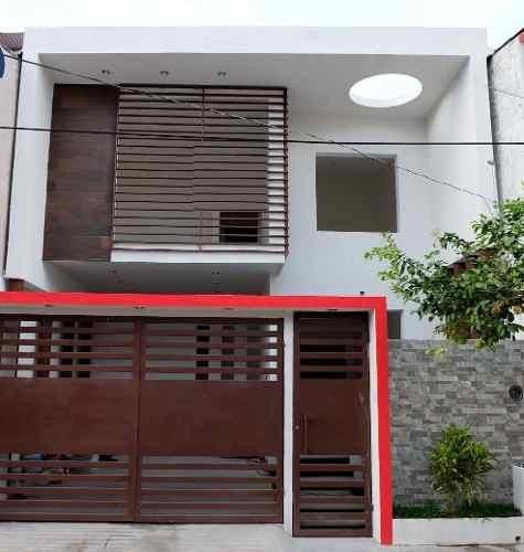 En Venta Casa Lista Para Estrenar En Paraíso Ii, En Zona Norte-oriente De Tuxtla Gutiérrez