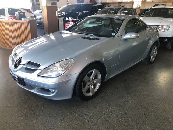 Mercedes-benz Clase Slk 1.8 Slk200 Kompresor At