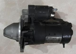 Motor De Arranque Iveco Daily 10-4912-5012. Bosch 0001218774