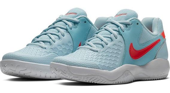 Zapatillas Nike Air Zoom Resistance Tenis Padel