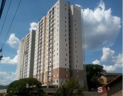 **apartamento No Horto Florestal** - Ap1508