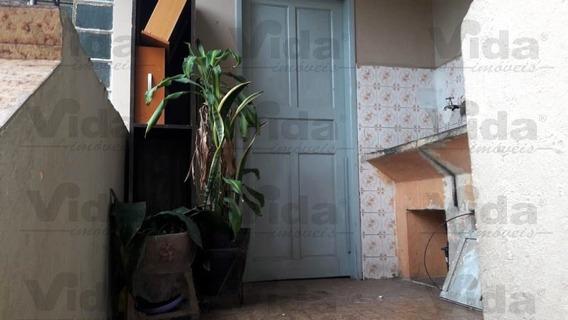 Casa Para Locação Em Jardim Das Flores - Osasco - 8475