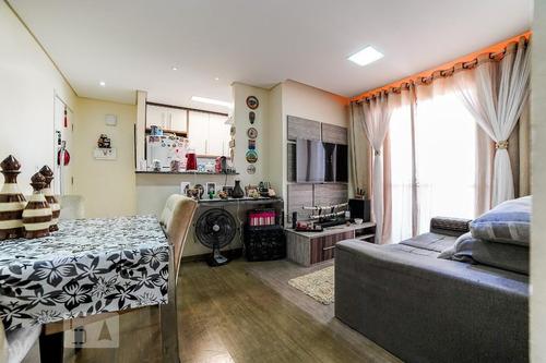 Apartamento À Venda - Parque Novo Mundo, 2 Quartos,  58 - S893088423