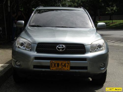 Toyota Rav4 Imperial 2400 Cc At 4x4