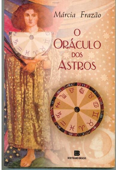 Livro O Oráculo Dos Astros