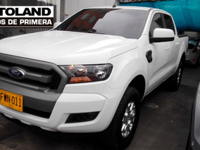 Ford Ranger Doble Cabina Gasolina 4x2