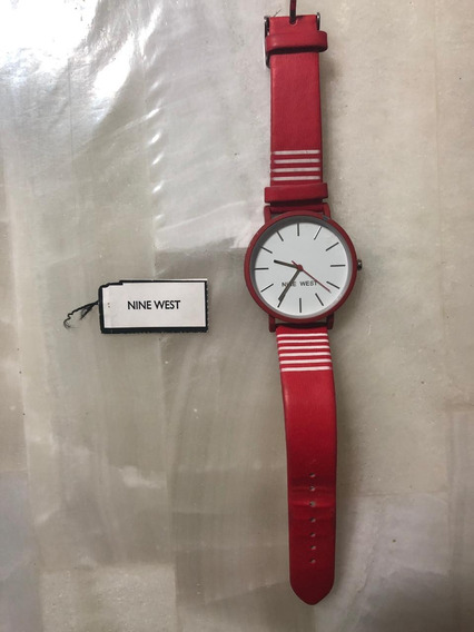 Reloj Nine West (modelo: Nw/2161)