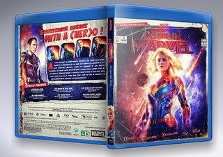 Peliculas Marvel Bluray 1080 - 36 Peliculas - Por Unidad