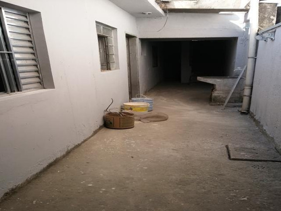Casa 03 Cômodos Veloso Osasco Sem Garagem - 10360