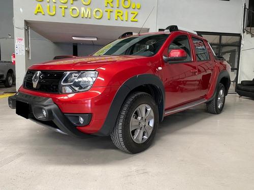 Imagen 1 de 15 de Renault Oroch 2019 2.0 Outsider At