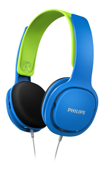 Headphone Shk2000 Philips Infantil