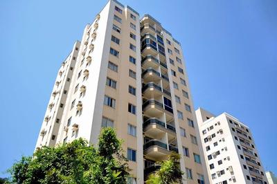 Apartamento Amplo No Centro! - 24024