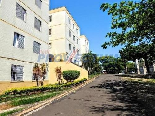 Apartamento À Venda Em Jardim Pacaembu - Ap266209