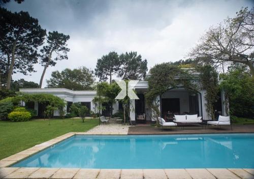 Preciosa Casa En Excelente Punto, Ideal Para Vacacionar.- Ref: 83