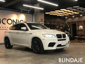 Bmw X6 M Blindada Nivel 3