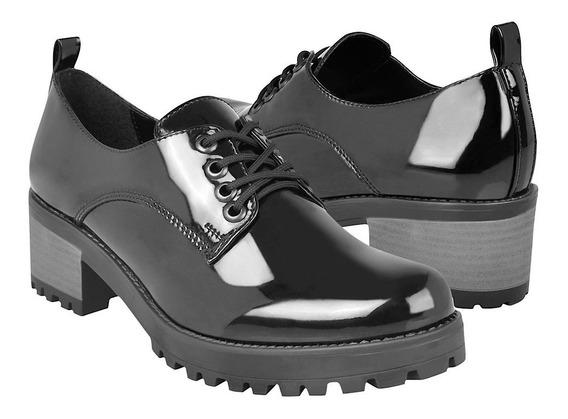 Zapatos Casuales Para Dama Capa De Ozono 60016601-1 Ngo