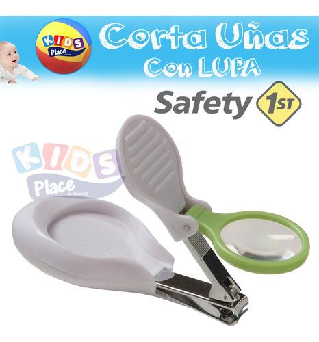 Corta Uñas Bebes + Tijeras + Lima Noor , Avent Chico Safety