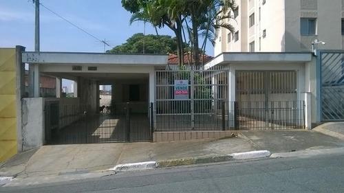 Imagem 1 de 15 de Casa Sobrado Para Venda, 2 Dormitório(s) - 183