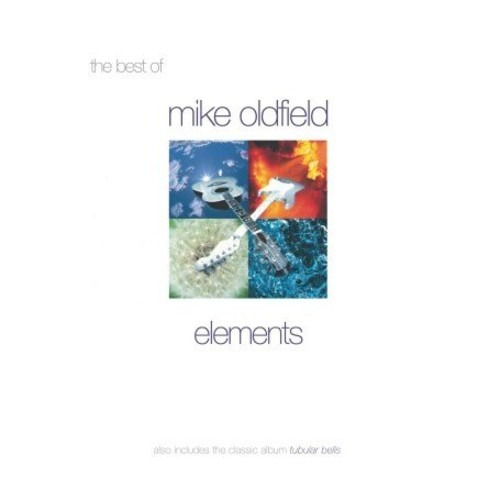 Mike Oldfield Gift Pack Cd Pt Import
