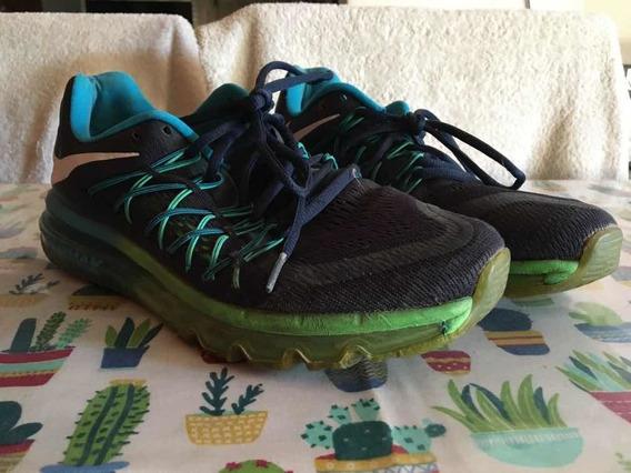 Zapatillas Nike Air Max Talle 8.5us