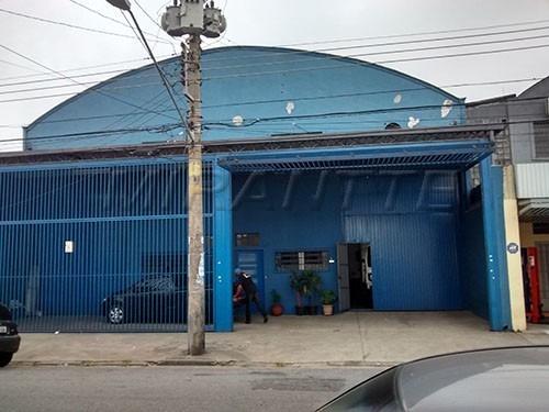 Galpao Em Vila Maria - São Paulo, Sp - 270476