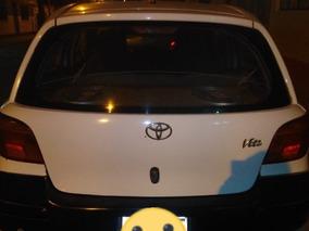 Toyota Vitz Hatchback