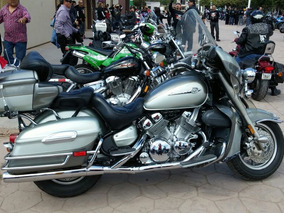 Yamaha Royal Venture Star 1300cc