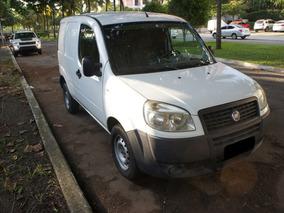 Fiat Doblo Cargo 1.4 Flex 2013