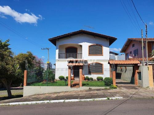 Imagem 1 de 30 de Casa Com 3 Dormitórios À Venda, 260 M² Por R$ 650.000,00 - Ideal - Novo Hamburgo/rs - Ca1739