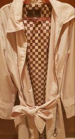 Trench Louis Vuitton Temporada Prima/verano