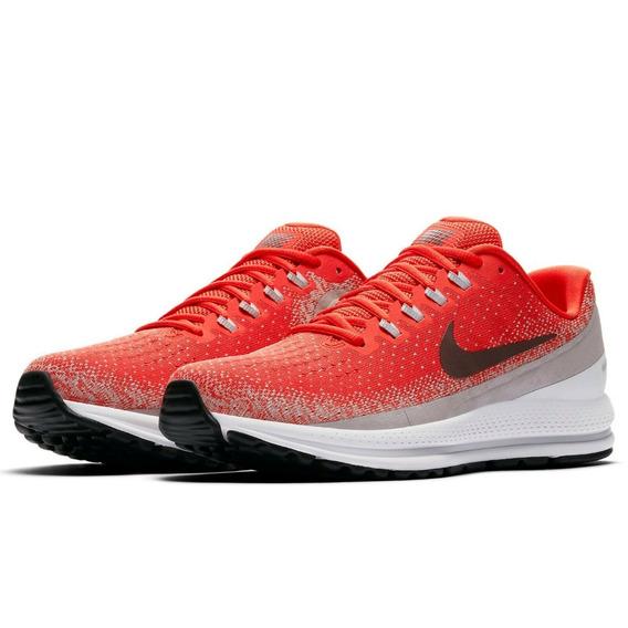 Zapatillas Nike Air Zoom Vomero 13 Hombre (922908) Original