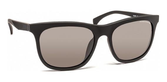 Óculos De Sol Calvin Klein Ckj818s Preto